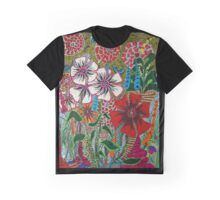 A Summer Day Graphic T-Shirt