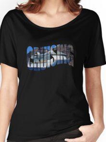 Cruising Women's Relaxed Fit T-Shirt