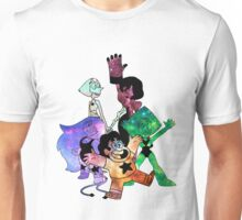 Crystal Gems - Galaxy Edition Unisex T-Shirt