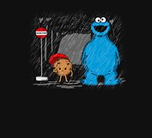 My neighbor cookie monster Unisex T-Shirt