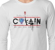 Light CoKain Long Sleeve T-Shirt