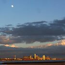 LIVERPOOL SKY LINE by gothgirl