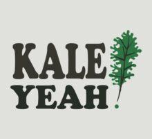 KALE YEAH! by erikaandmonty