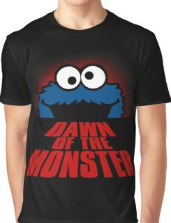 Dawn of the monster  Graphic T-Shirt
