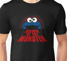 Dawn of the monster  Unisex T-Shirt
