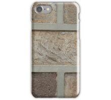 Brick Facade iPhone Case/Skin
