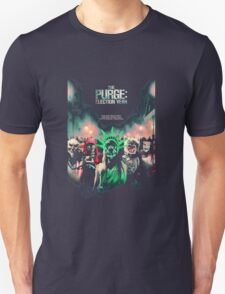 The Purge Election Year foor one night only T-Shirt