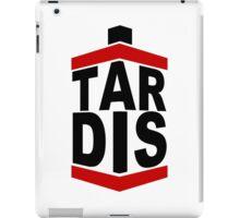 Tar DIS (Light) iPad Case/Skin