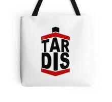 Tar DIS (Light) Tote Bag