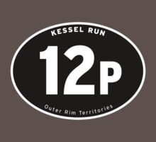 Kessel Run Champion! T-Shirt