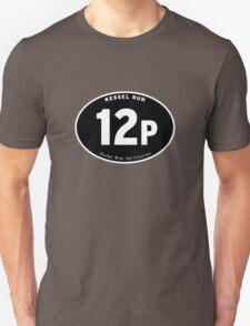 Kessel Run Champion! T-Shirt