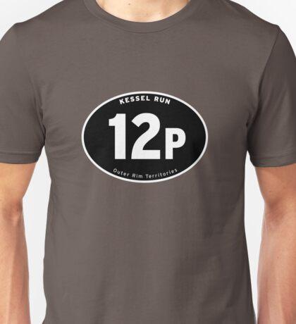 Kessel Run Champion! Unisex T-Shirt