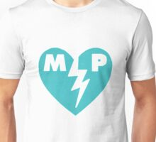 heartbreak MP Unisex T-Shirt
