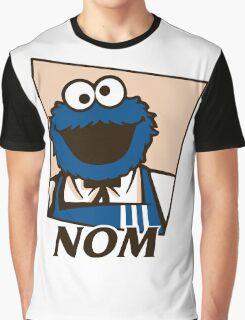 Nom Graphic T-Shirt