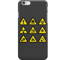 DanGerouS iPhone Case/Skin