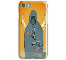 "Larman Clamor - ""Im nächst'n Le'm"" iPhone Case/Skin"