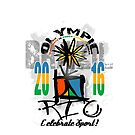 2016 rio by redboy