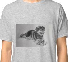 A Little Boys' Best Friend Classic T-Shirt