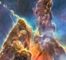 Galaxy Mystic Sticker