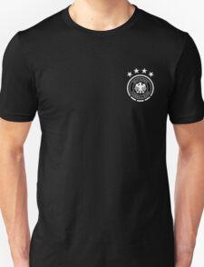 Germany National Football -  Euro 2016 Unisex T-Shirt