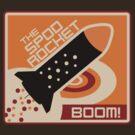 Carp Fishing - Spod Rocket by Teevolution