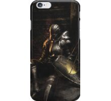 Demon's Souls iPhone Case/Skin
