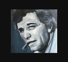 Portrait of Columbo Peter Falk- original painting Unisex T-Shirt