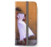 La Digue, Seychelles 2 iPhone Wallet/Case/Skin
