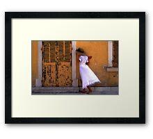 La Digue, Seychelles 2 Framed Print