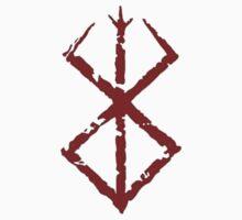 Berserk - Brand by hardrada