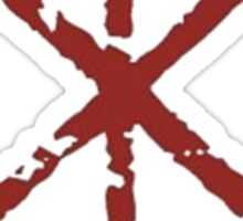 Berserk - Brand Sticker