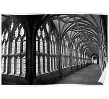 Wells Cathedral 5 Poster