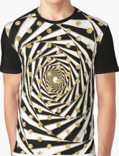 Infinie Passion Graphic T-Shirt