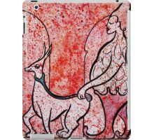 Madan siry iPad Case/Skin