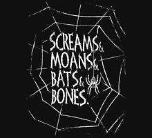 Spider Baby Unisex T-Shirt