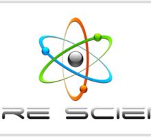 Future Scientist  Sticker