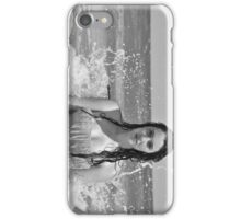Ocean Goddess  iPhone Case/Skin
