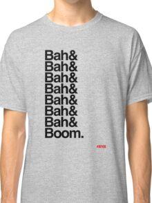 Bahd News Barrett Classic T-Shirt