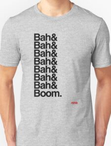 Bahd News Barrett T-Shirt