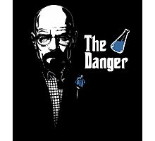The Danger Photographic Print