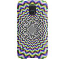 Crinkle Cut Psychedelia Samsung Galaxy Case/Skin