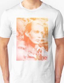 Jane Goodall Unisex T-Shirt
