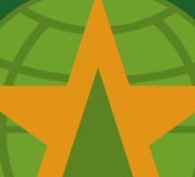 16th Military Police Brigade - Airborne Sticker