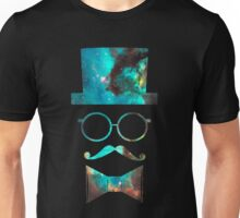 Green Galaxy Fancy Unisex T-Shirt