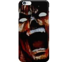 Berserk - Guts iPhone Case/Skin
