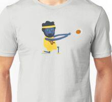 Kevin Love Hadouken Pass Unisex T-Shirt