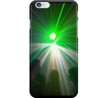 Laser Lights iPhone Case/Skin