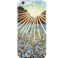 Glass Beach iPhone Case/Skin