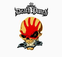 Five Finger Death Punch Black Unisex T-Shirt