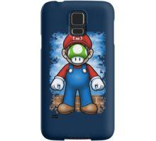 Plumber of Man Samsung Galaxy Case/Skin
